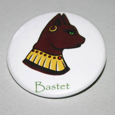Egyptian Goddess - Bastet
