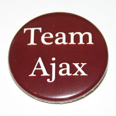 Ajax (son or Telemon or son of Oileus)