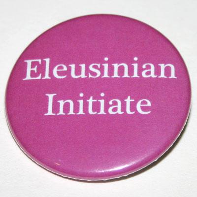 Eleusinian Initiate