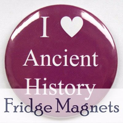 <!-- 006 -->Fridge Magnets