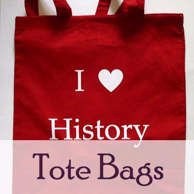 <!-- 008 -->Tote Bags