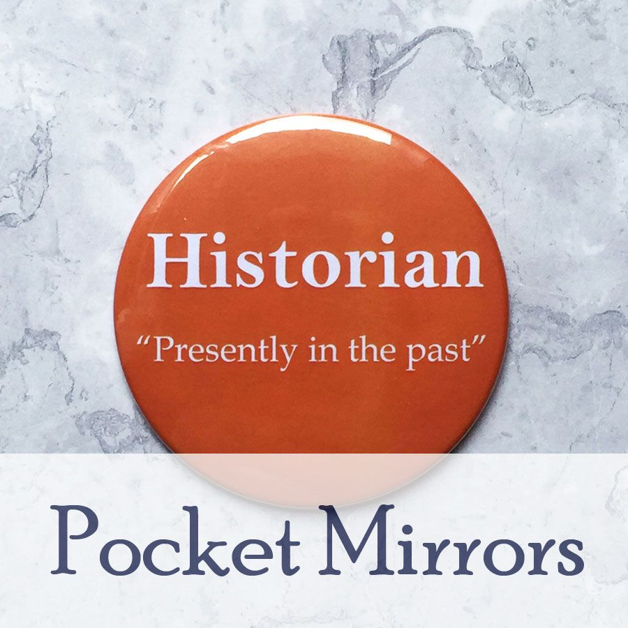 <!-- 007 -->Pocket Mirrors