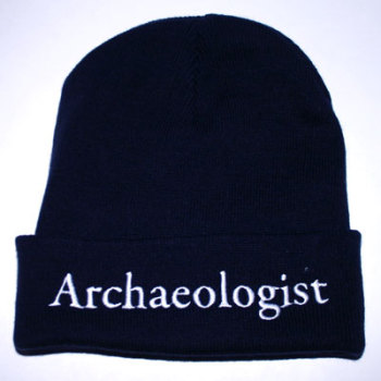 Archaeologist Hat