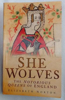 shewolvesnorton