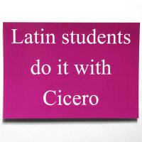 Do It With Cicero
