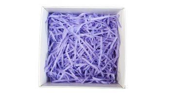 Lilac Shredded Paper - 100g