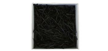 Black Shredded Paper - 100g
