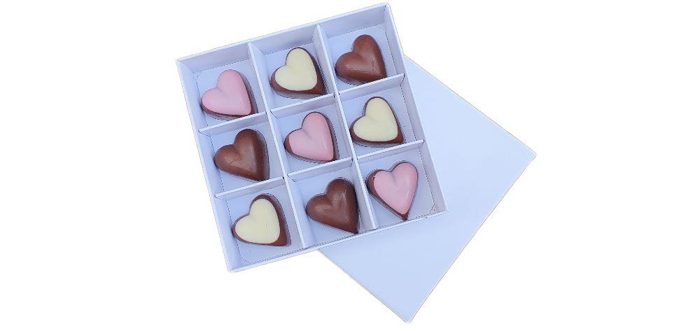 Chocolate & Sweet Packaging