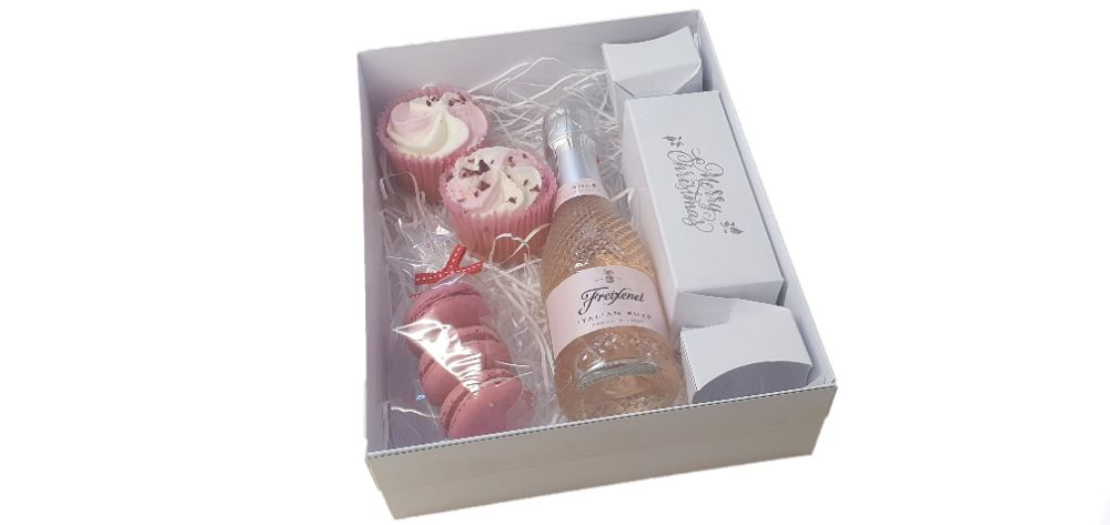 Hamper Box Packaging