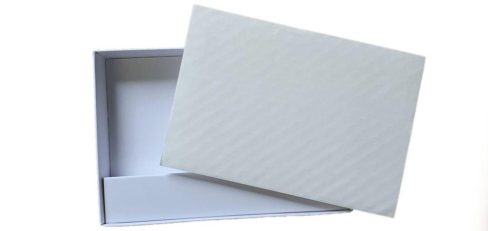 Glycine Padding For C6 White Cookie Box/Deep C6 Cookie Box/ 6pk Sweet Box/