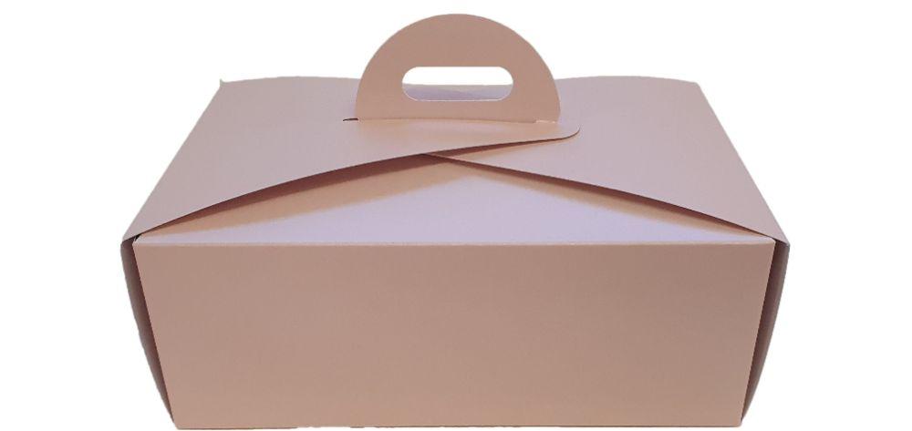 Patisserie Packaging