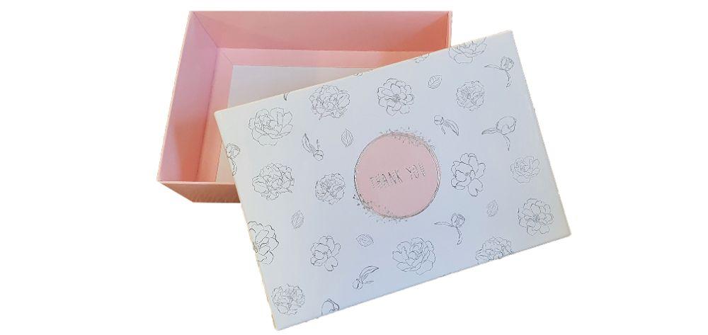 Decorative Pattern Boxes