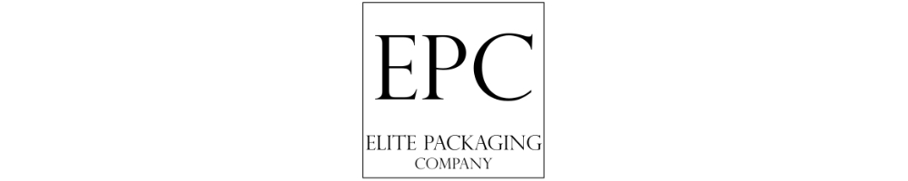 Elite Packaging Company, site logo.