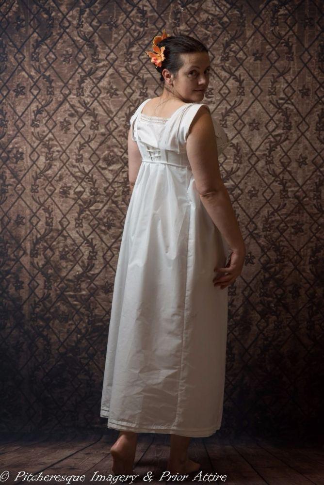 Regency petticoat2