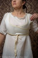 Regency Brassiere  medium