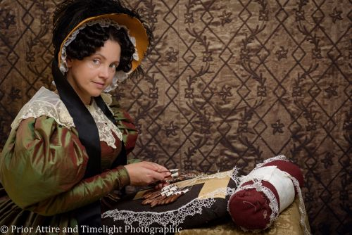 Lacemaker 1830s-13-47