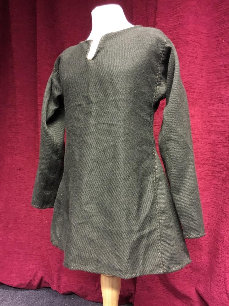 Medieval dress for a boy