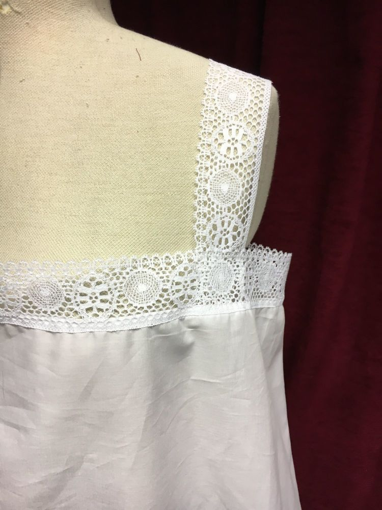 Edwardian chemise