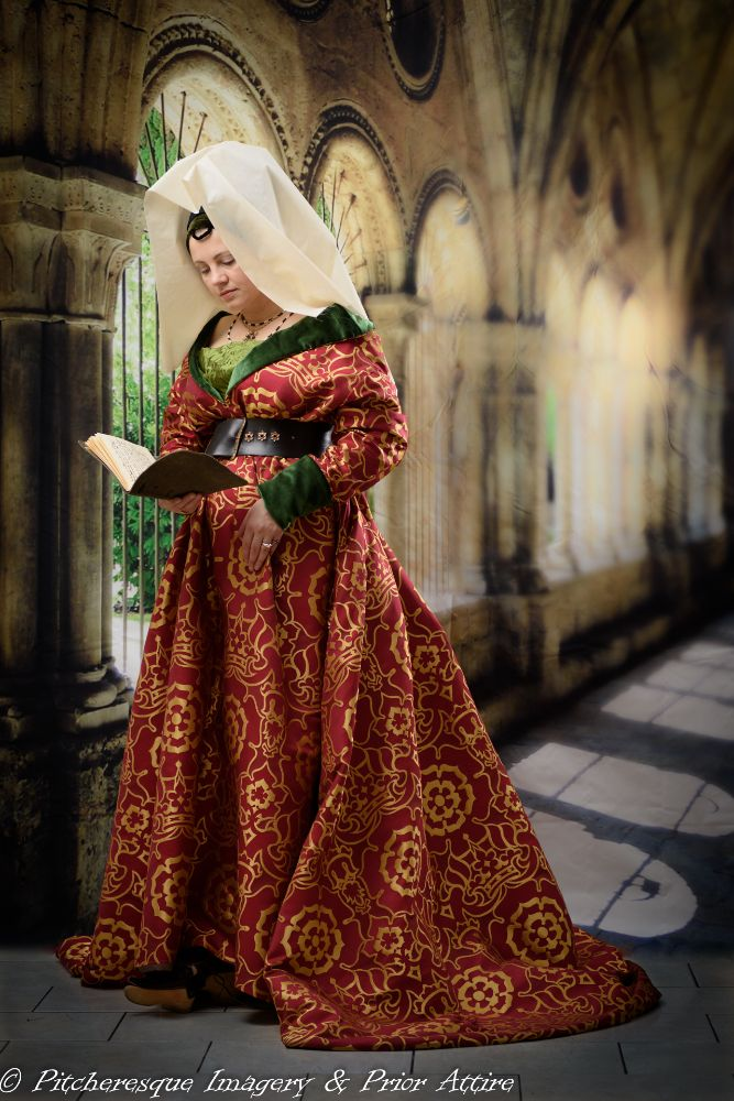 2. Medieval clothing