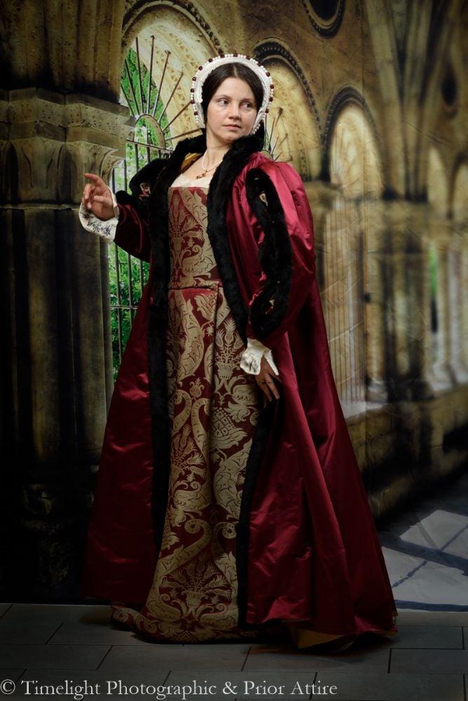 3. Tudor, Elizabethan and Stuart