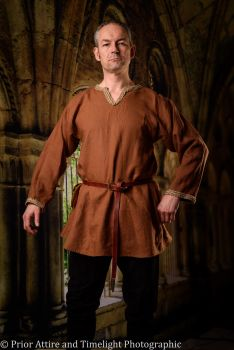 Medieval/Viking tunic