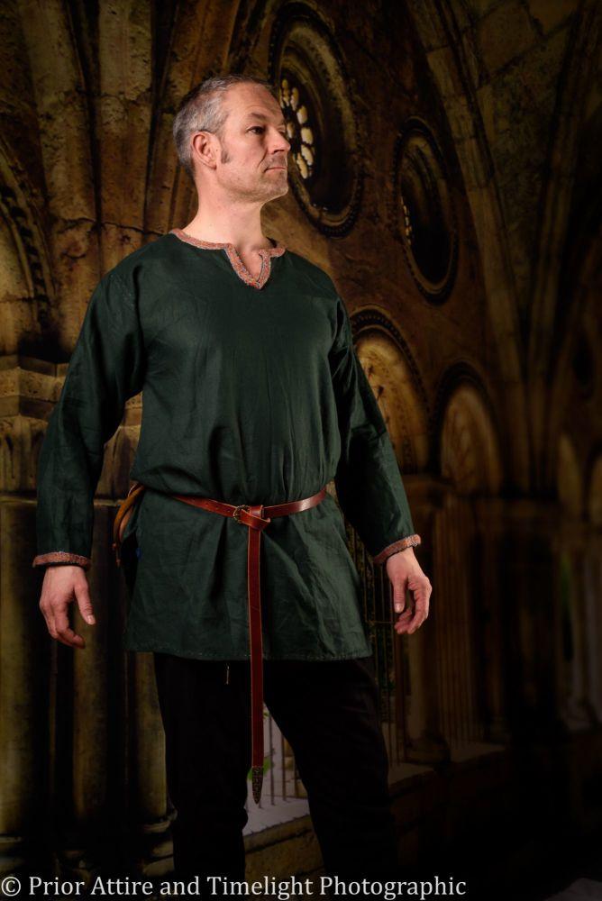 Medieval/Viking tunic