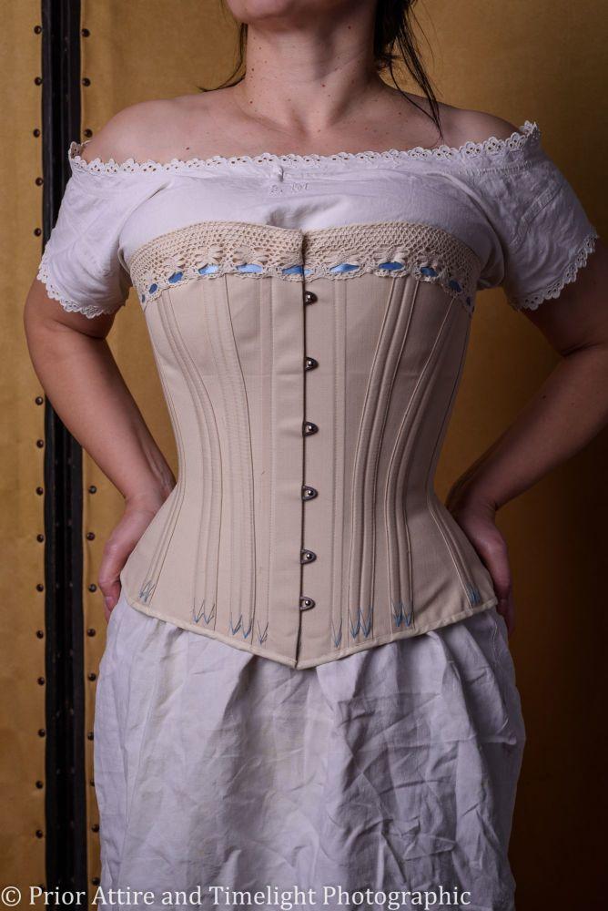 Victorian corset  size 14-16