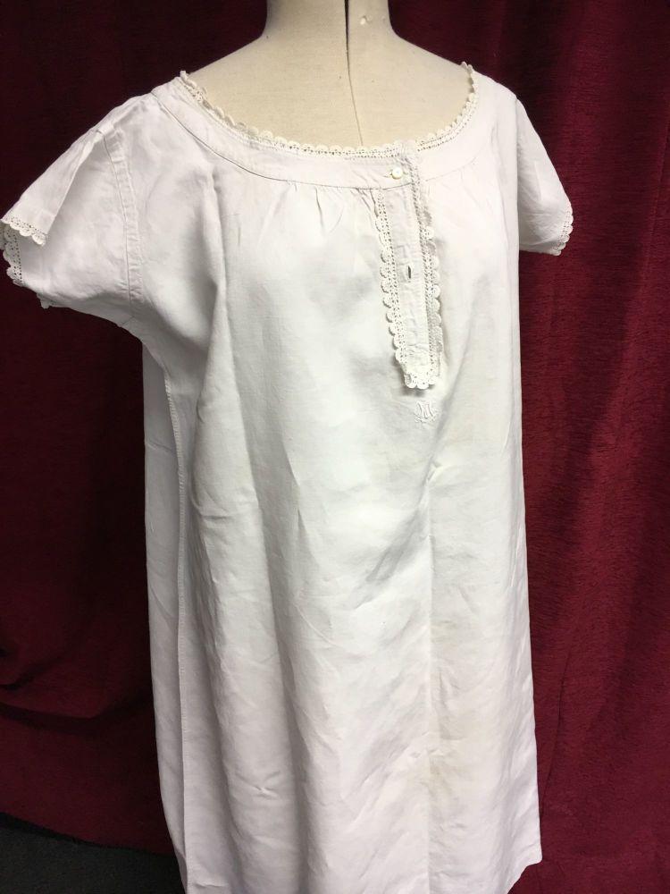 Victorian chemise