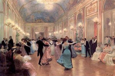 40472574773 Dance the night away in Victorian finery!