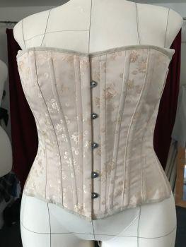 Modern riding corset  size 14