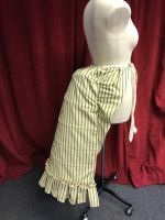 Bustle Cage in  cotton