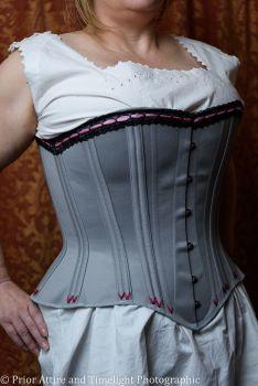 Victorian corset  size 14