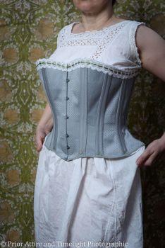 Victorian corset  size 16-18