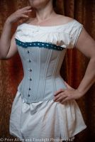 Victorian corset  size 12
