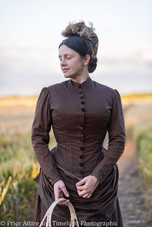 Victorian dress  size 12
