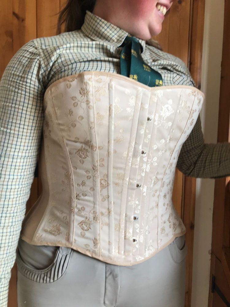 Modern riding corset  size 16-18