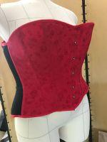 Modern riding corset  size 18
