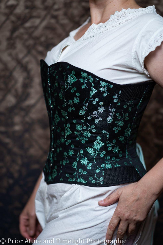 Modern riding corset  size 12-14