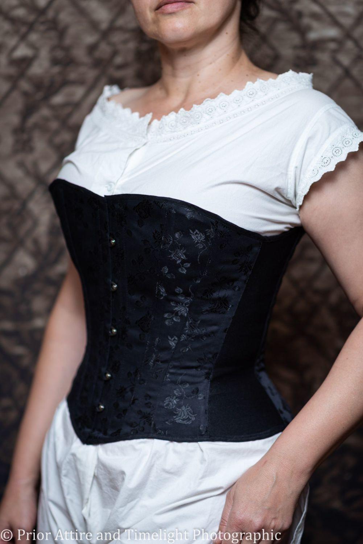 Modern riding corset  size 10-12