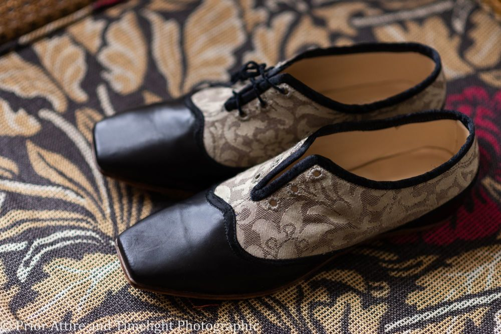 New Product 1820-40 shoes