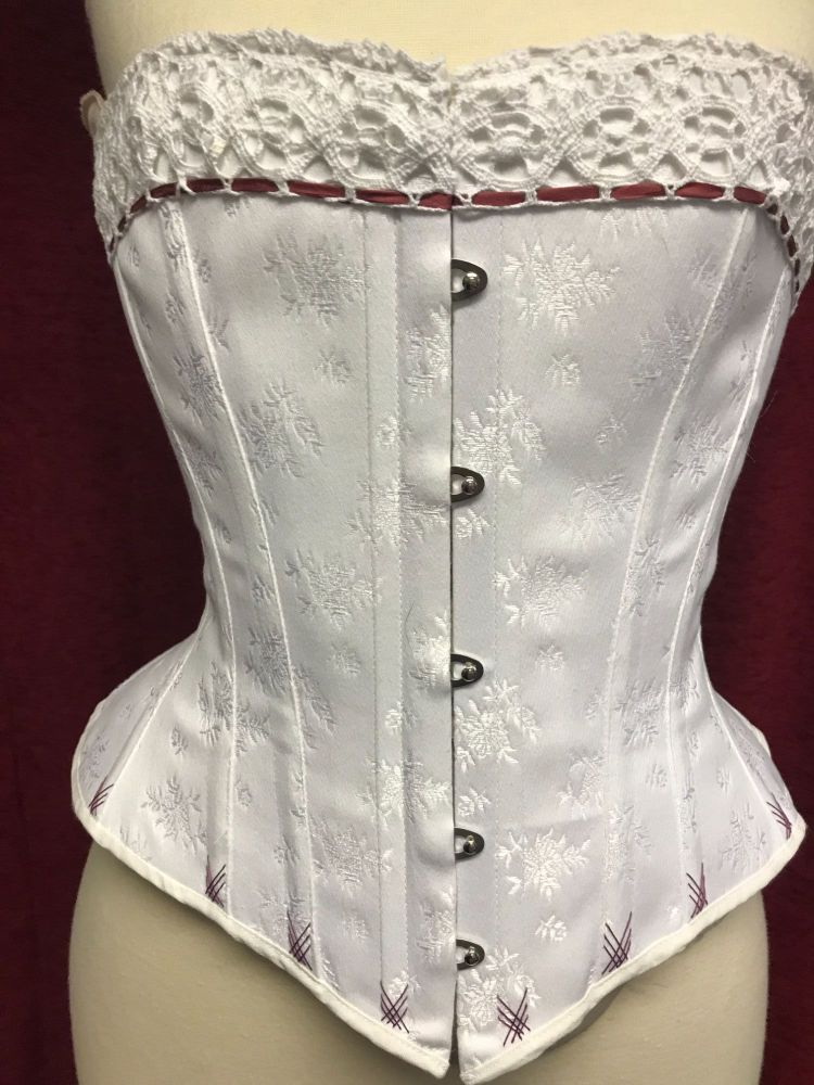 Victorian corset  size 10
