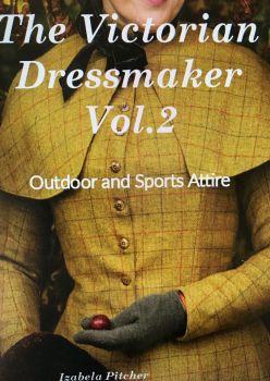 The Victorian Dressmaker book vol2