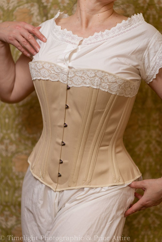 Victorian corset  29