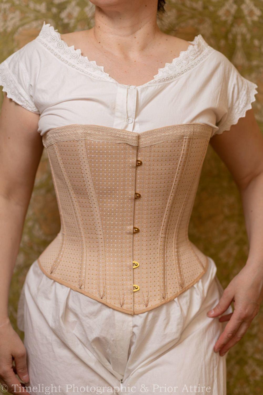 Victorian corset  27