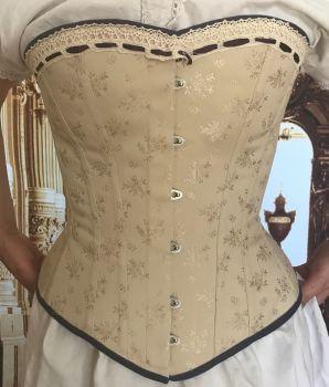 "Victorian corset  28"""