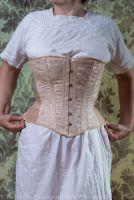 Modern/Victorian sport/ riding corset  24-26