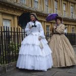 Victorian Ball Scenes and Daywear -  May 07, 2016 - 10