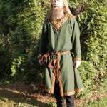 viking tunic and trousers