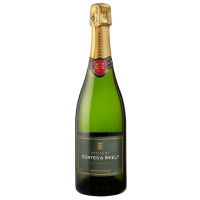 Coates & Seely Brut Reserve NV English Sparkling Wine
