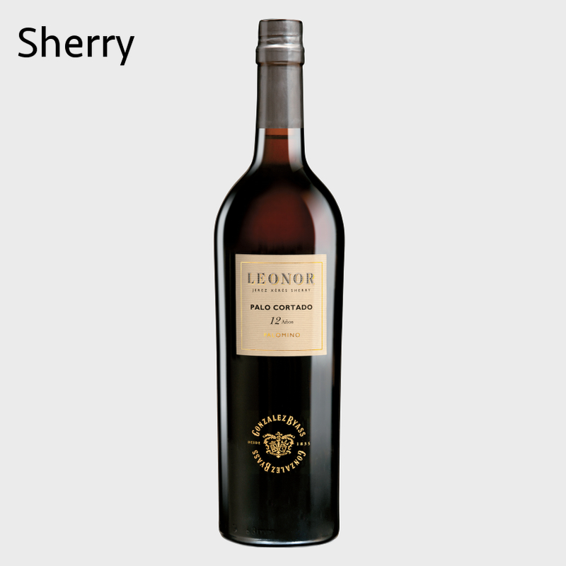 View our range of sherry.